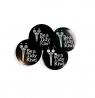 Be a Tidy Kiwi Badges